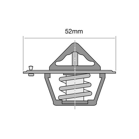 Tridon Thermostat - TT240-192, , scaau_hi-res