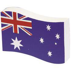 Aerial Topper - Aus Flag, , scaau_hi-res