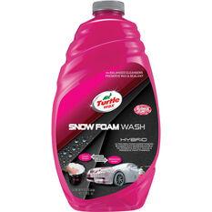 Turtle Wax Hyb Foam Wash 1.2 Litre, , scaau_hi-res