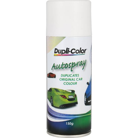 Dupli-Color Touch-Up Paint Sophia White 150g DSC48, , scaau_hi-res