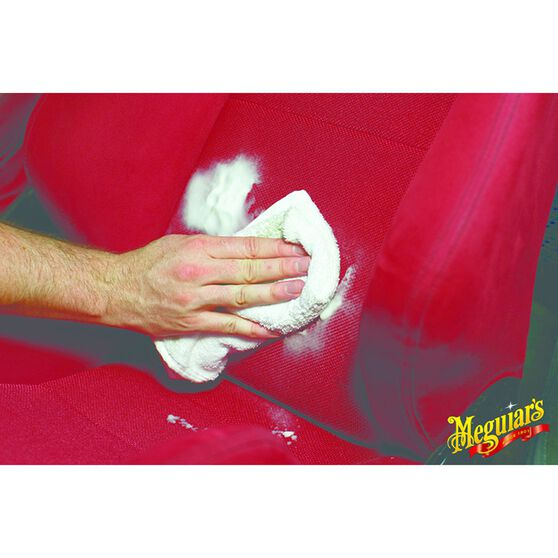 Meguiar's Carpet and Upholstery Cleaner - 539g, , scaau_hi-res
