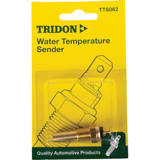 Tridon Water Temperature Sender - TTS062, , scaau_hi-res