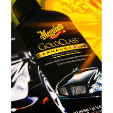 Meguiar's Gold Class Liquid Wax - 473mL, , scaau_hi-res