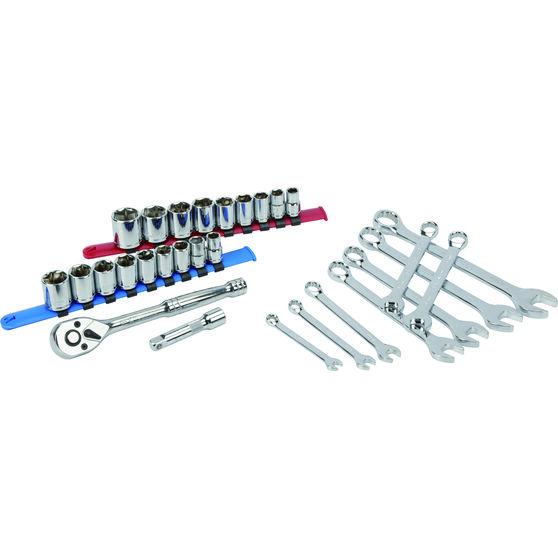 ToolPRO Wallet Tool Set - 30 Piece, , scaau_hi-res