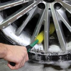 Turtle Wax Deep Clean Wheel Brush, , scaau_hi-res