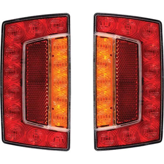 Enduralight Combination LED Trailer Lamp - 2 Pack, , scaau_hi-res
