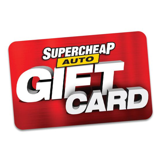 SCA Gift Card, , scaau_hi-res
