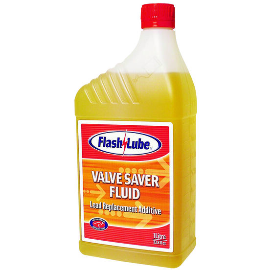 Flashlube Valve Saver Fluid - 1 Litre, , scaau_hi-res