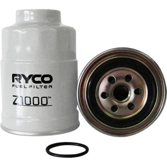 Ryco Fuel Filter - Z1000, , scaau_hi-res