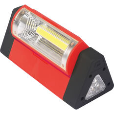 SCA Mountable Triangle Worklight - 3W COB, 150 Lumens, , scaau_hi-res