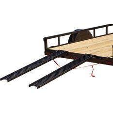 Loading Ramps, Steel, Pair - 540kg, , scaau_hi-res