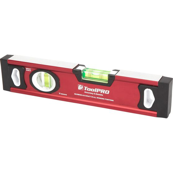 ToolPRO Magnetic Level - 300mm, , scaau_hi-res