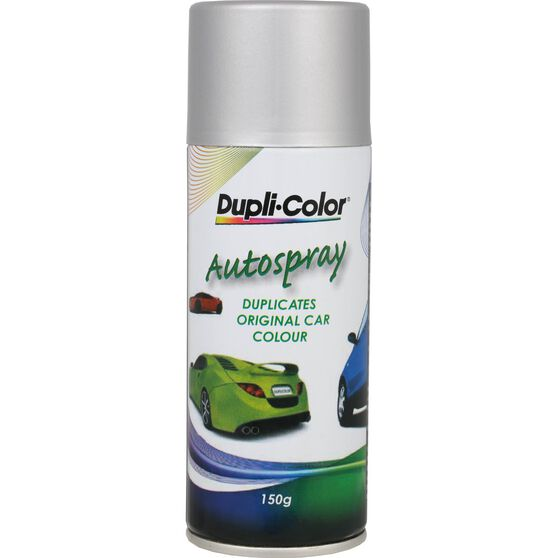 Dupli-Color Touch-Up Paint Platinum Silver 150g DSN04, , scaau_hi-res
