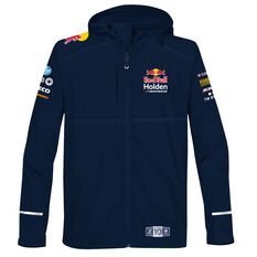 Red Bull Holden Racing Team Men's 2020 Outer Jacket, Navy, scaau_hi-res