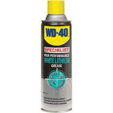 WD-40 Specialist White Lithium Grease - 300G, , scaau_hi-res