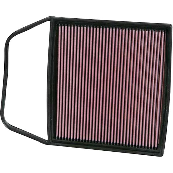K&N Air Filter - 33-2367 (Interchangeable with A1787), , scaau_hi-res