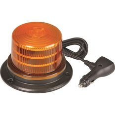 SCA Warning Light - LED, Magnetic Base, , scaau_hi-res