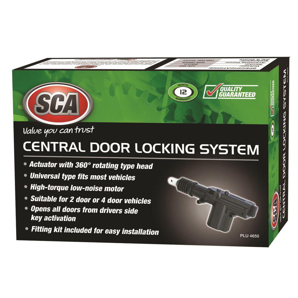 Central Locking System 2 Or 4 Door Remote Control Supercheap Auto Vs Commodore Wiring Diagram Scaau Hi Res