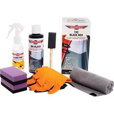 Bowden's Own Black Box Kit, , scaau_hi-res