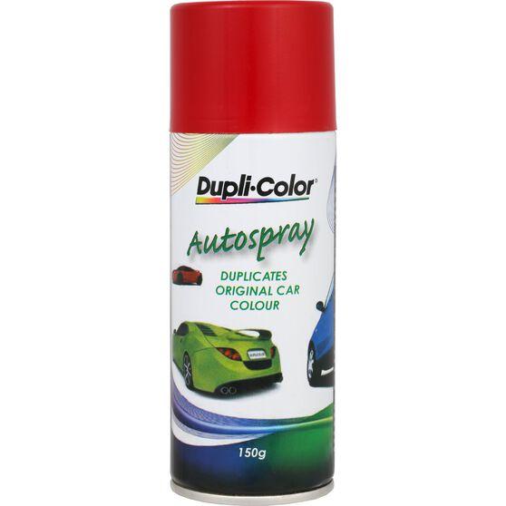 Dupli-Color Touch-Up Paint Classic Red 150g DSMZ32, , scaau_hi-res