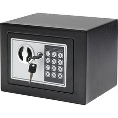 SCA Electronic Safe, , scaau_hi-res