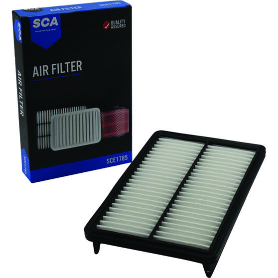 SCA Air Filter - SCE1785 (Interchangeable with A1785), , scaau_hi-res