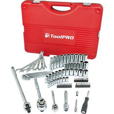 Automotive Tool Kit - 87 Piece, , scaau_hi-res