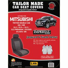 Ilana Imperial Tailor Made Pack for Mitsubishi Triton 05/15+, , scaau_hi-res