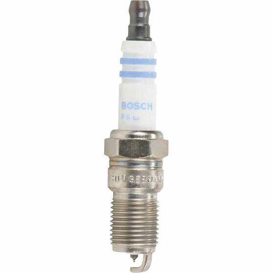 Bosch Spark Plug Single HR8DPP30V, , scaau_hi-res