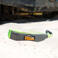 Ridge Ryder SUV Snatch Strap - 9m, 5000kg, , scaau_hi-res