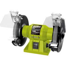 Bench Grinder - 125mm, 150 Watt, , scaau_hi-res