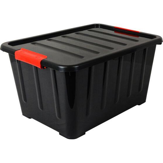 Sca Storage Box 30 Litre Supercheap Auto