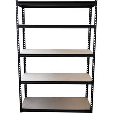 SCA 5 Shelf Unit - Powder Coated, 350kg, , scaau_hi-res