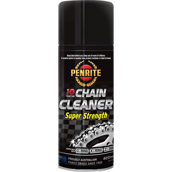 Penrite 10 Tenths Chain Cleaner 400mL, , scaau_hi-res