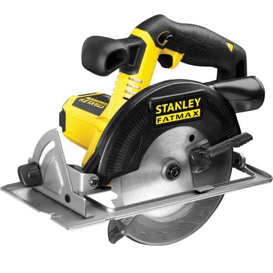 Stanley FatMax Circular Saw - 165mm, , scaau_hi-res
