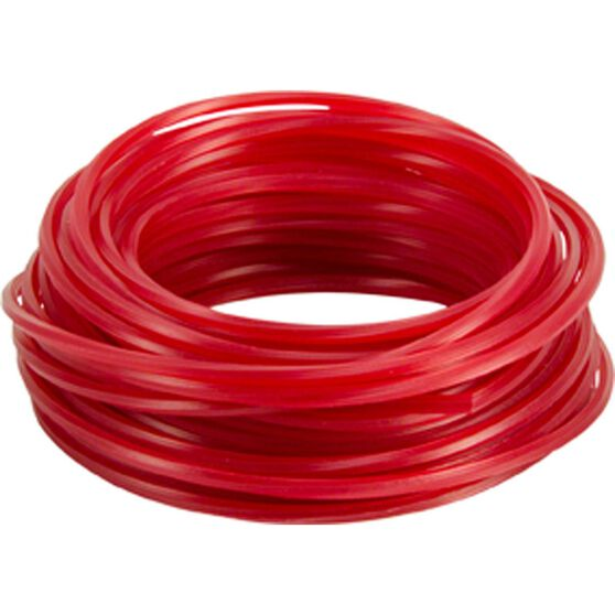 NGK Tuff Cut Trimmer Line - Red, 2.7mm X 9m, , scaau_hi-res