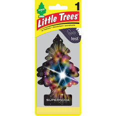 Little Trees Air Freshener - Supernova, , scaau_hi-res