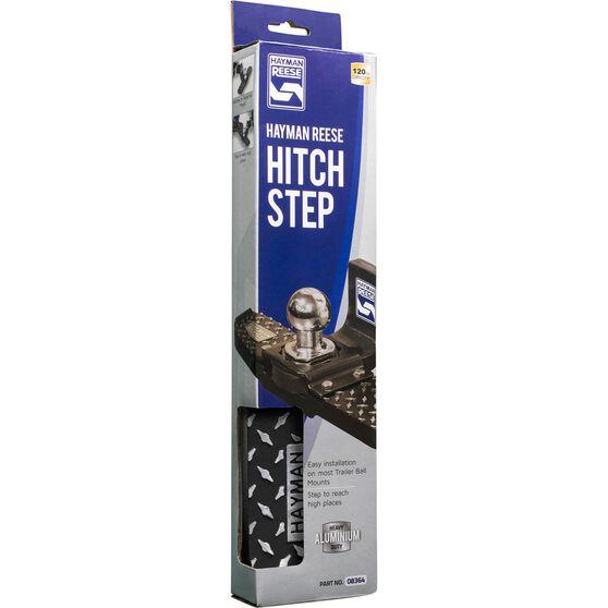 Hayman Reese Hitch Step, , scaau_hi-res