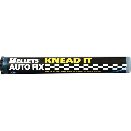 Selleys Autofix - Knead It, 110g, , scaau_hi-res