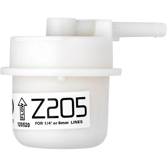 Ryco Fuel Filter - Z205, , scaau_hi-res
