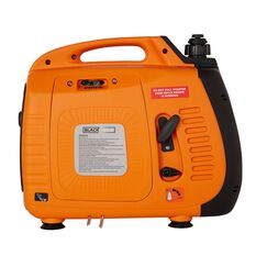 Blackridge Generator and Inverter - 4 Stroke, 1700W, , scaau_hi-res