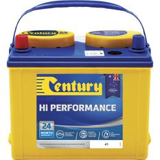 Century Hi Performance Car Battery 41, , scaau_hi-res