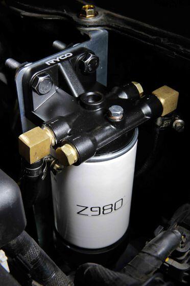Ryco Universal Fuel Water Separator Kit - Z980UA, , scaau_hi-res