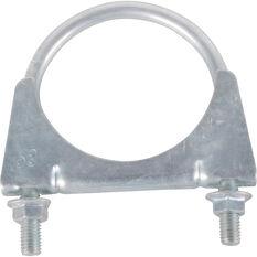 Exhaust Clamp - C12, 67mm (2-5/8), , scaau_hi-res