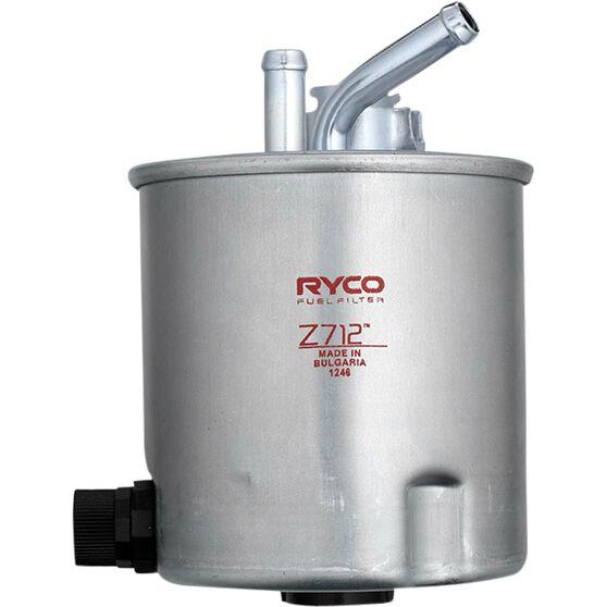 Ryco Fuel Filter Z712, , scaau_hi-res