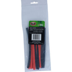 SCA Assorted Heat Shrink Tubing - 3.2 - 6.4mm, , scaau_hi-res
