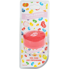 Jelly Belly Cannister Air Freshener - Tutti-Fruitti, 70g, , scaau_hi-res