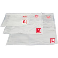 Travel Chef Vacuum Sealer Bags - Medium, 12 Pack, , scaau_hi-res