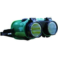 Gas Welding Goggles - Shade 5, , scaau_hi-res