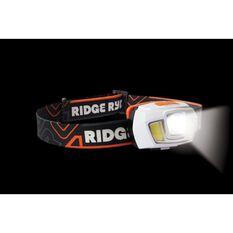 Ridge Ryder Head LAMP - LED, H1, 3AAA, , scaau_hi-res